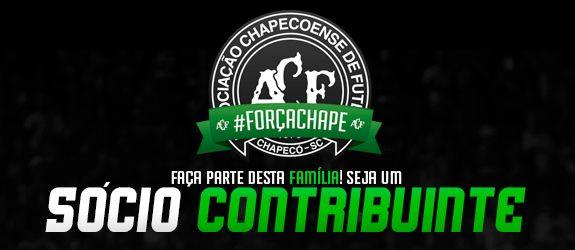 Chapecoense - Site Oficial