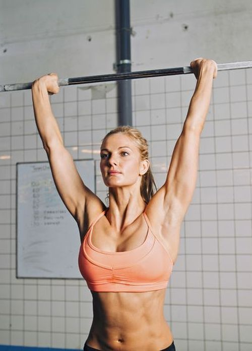 The Ultimate Fitness Plan for Women | If you want a fitness plan for women that builds lean, toned, sexy bodies, then you want to read this article.