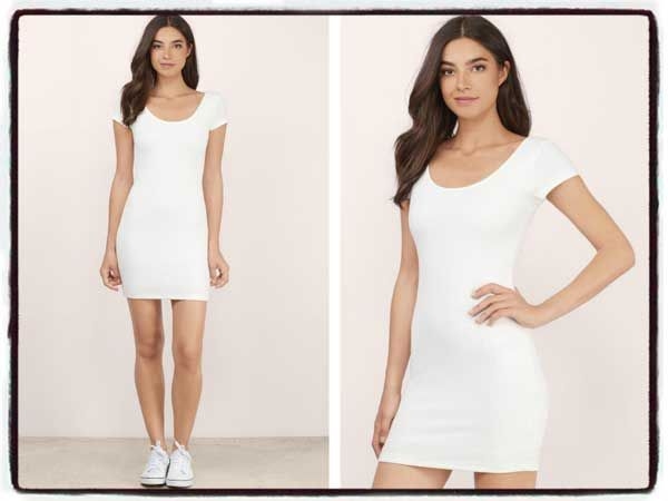 7 Popular White Dresses for Any Occasion