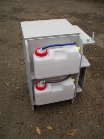 removable kitchen - VW T4 Forum - VW T5 Forum