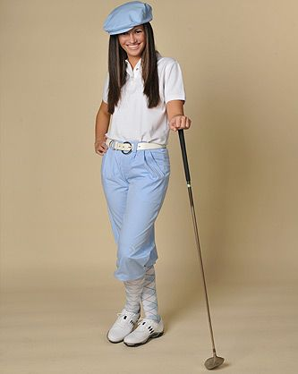 Bobby Jones Womens Golf Clothes