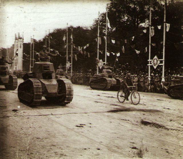 IdeaFixa » Uma rara câmera 3D é encontrada com fotos da I Guerra Mundial