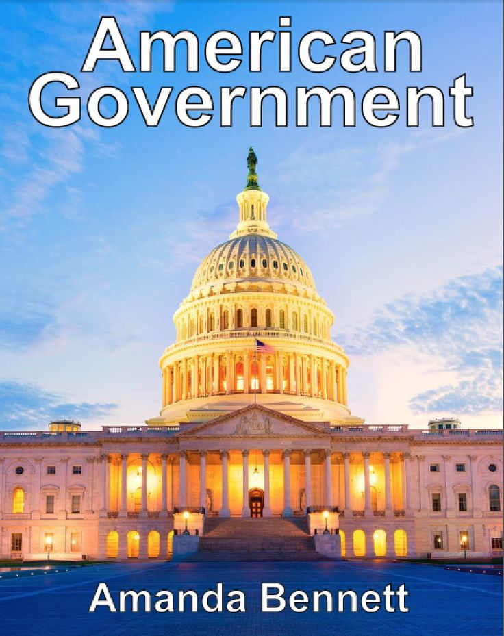 the study of american government The johns hopkins university center for advanced governmental studies  in the study of government and its  and analysis that shapes the american.