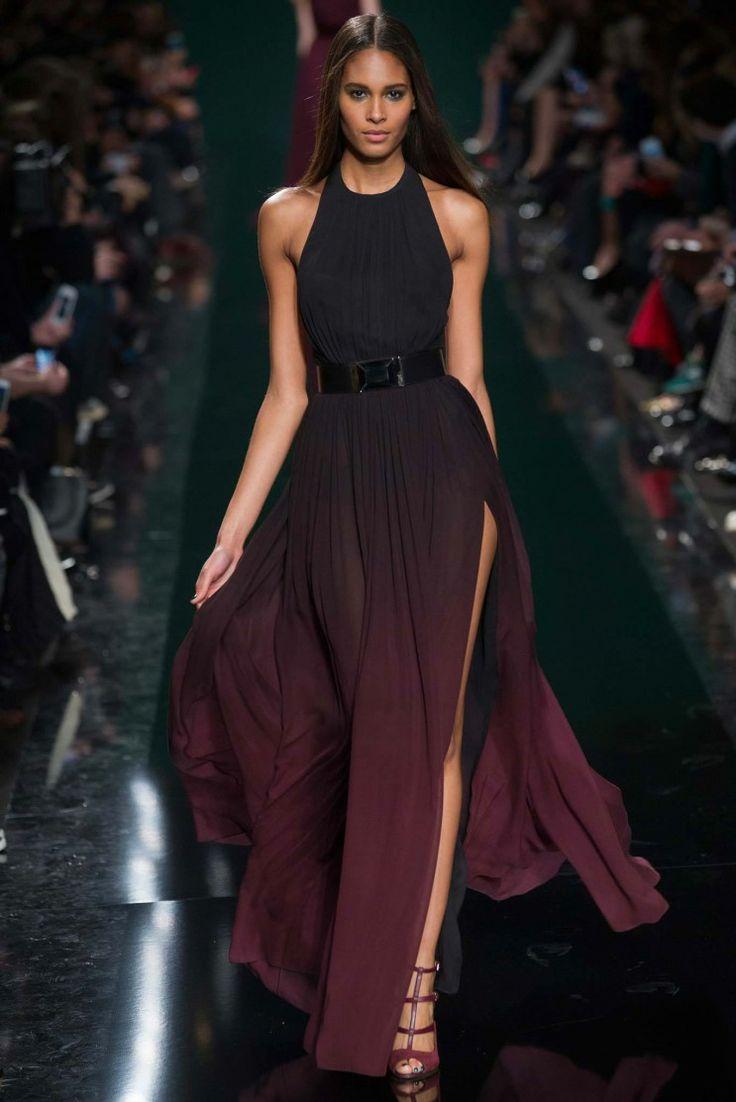 Elie Saab 엘리 사브 : Fall/Winter 2014 Ready-to-Wear Paris