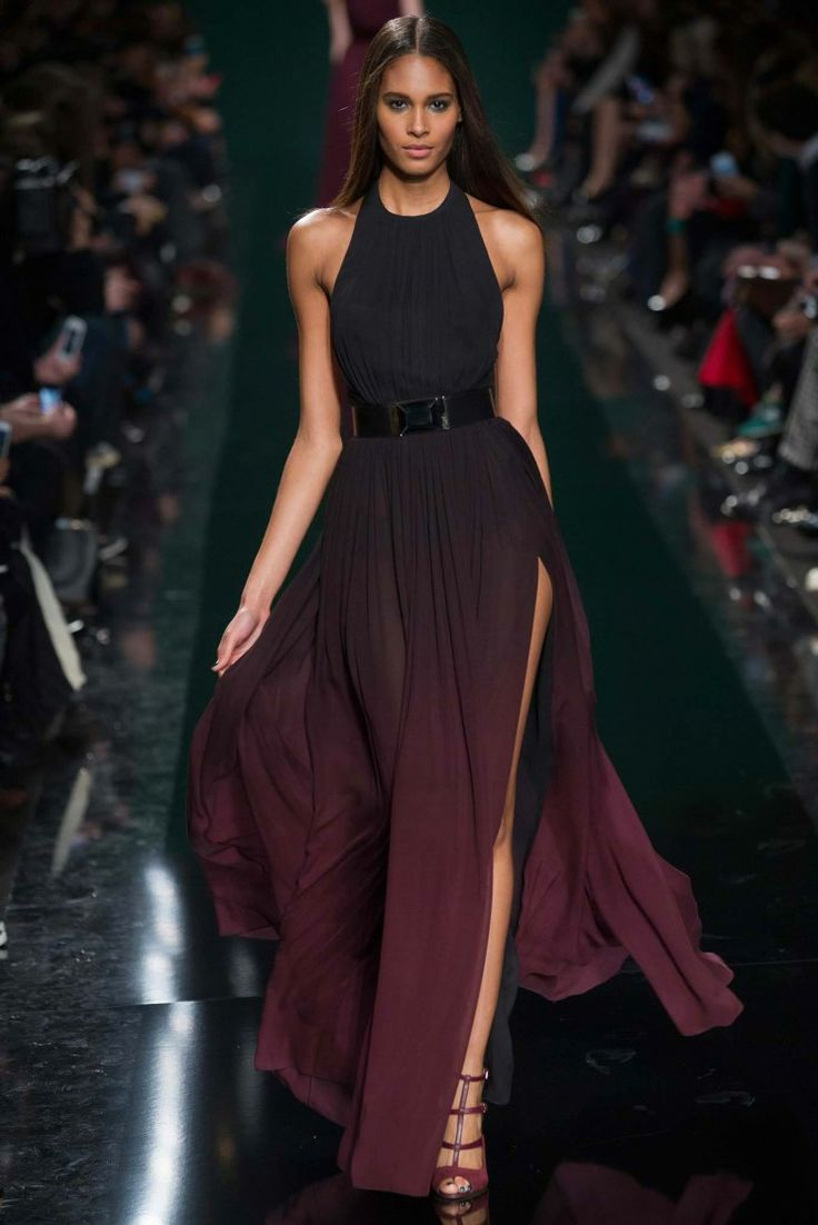 Elie Saab 엘리 사브 : Fall/Winter 2014 Ready-to-Wear Paris