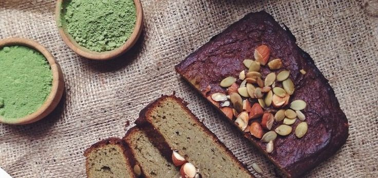 From lattes to chia pudding and overnight oats, matcha (the smooth, powdered…