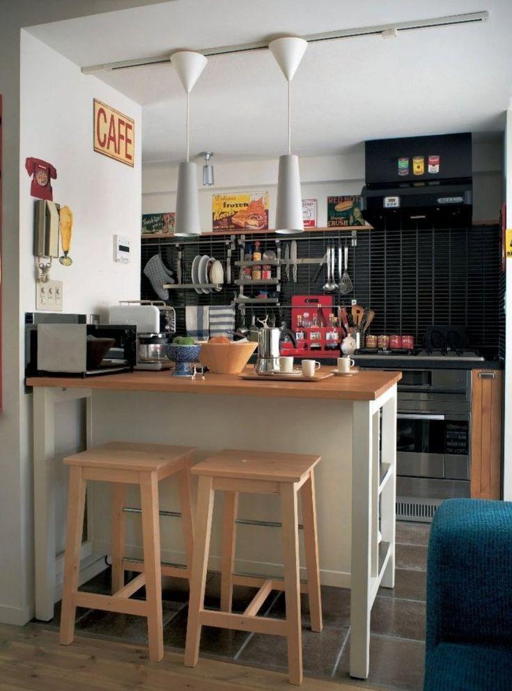Ikea kücheninsel stenstorp  43 besten Küchen Bilder auf Pinterest | Wohnen, grau Küchen und ...
