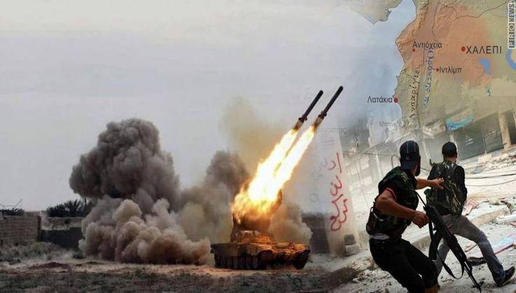 ΠΡΟΣΟΧΗ – ΠΟΛΥ ΣΚΛΗΡΕΣ ΕΙΚΟΝΕΣ: Πτώματα τζιχαντιστών παντού μετά από τους Ρωσικούς βομβαρδισμούς! Έντρομοι οι ισλαμοφασιστές προσπαθούν να αποχωρήσουν από την Παλμύρα! Σαν θηλιά τους πνίγει ο Συριακός στρατός! (Photos & Videos)