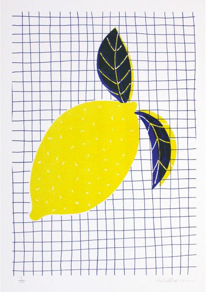 Lemon-HelloMarine Sergeant Paper editions
