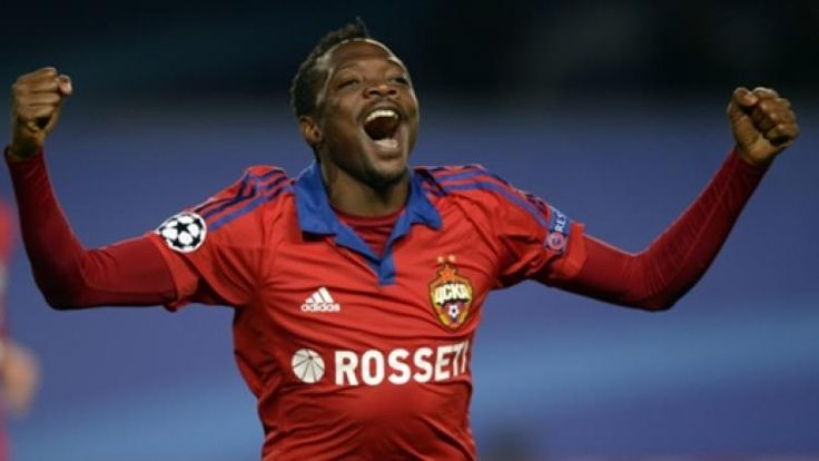 Ahmed Musa's return to CSKA Moscow: A chance for redemption: The Nigerian international returns to the Russian capital after a frustrating…