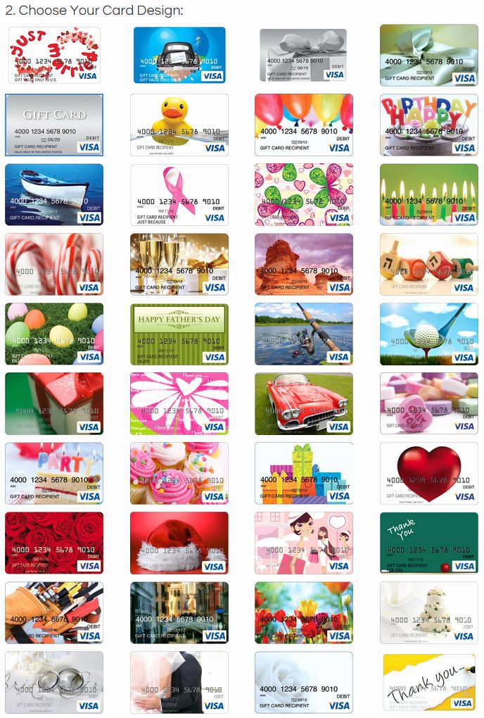 Discover Credit Card Designs Awesome All Visa Gift Card Designs Credit Card Design Discover Credit Card Gift Card Design
