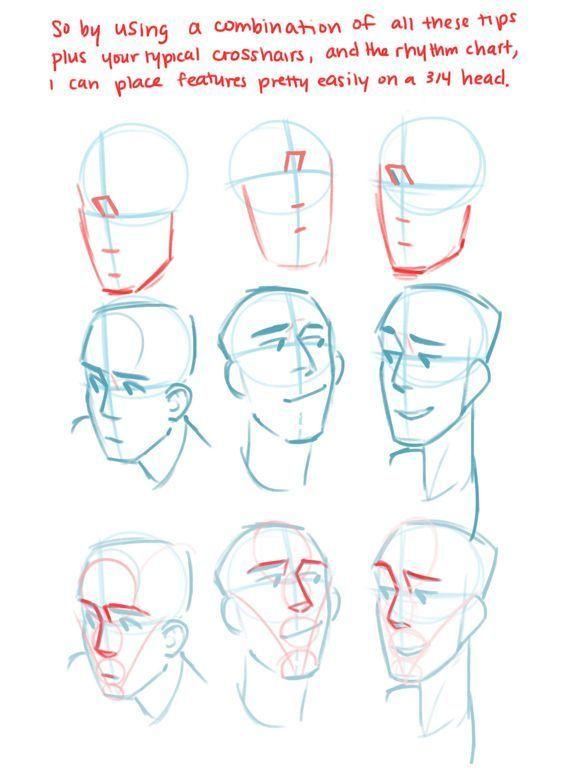 Ich liebe es immer, Charaktere mit Narben auf einem ihrer Augen zu zeichnen. Kunst nicht meins bt … – #auf #augen #bt #charaktere #einem