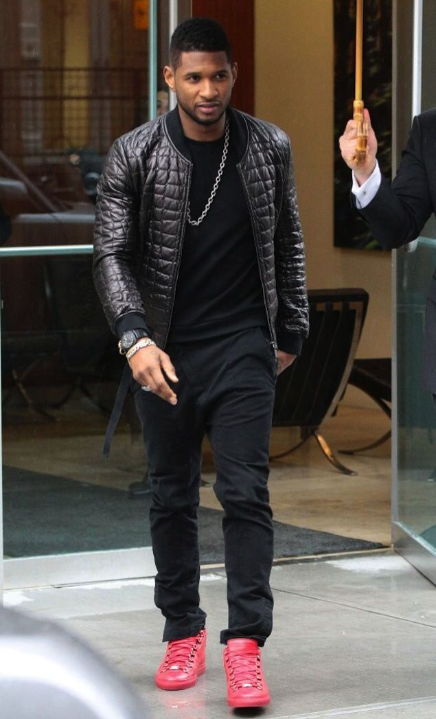 Mens Street Style W Balenciaga Sneakers Men 39 S Fashion
