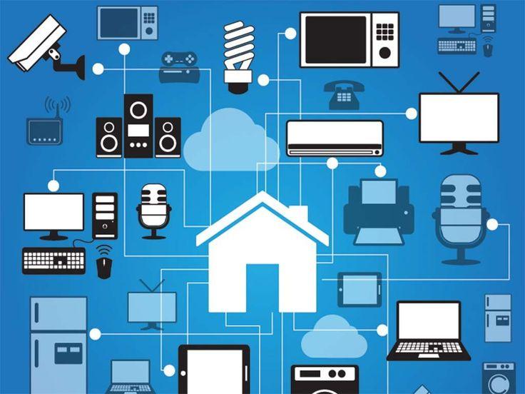 Los mejores dispositivos tecnológicos que integran un hogar inteligente   TyN Internet of Things