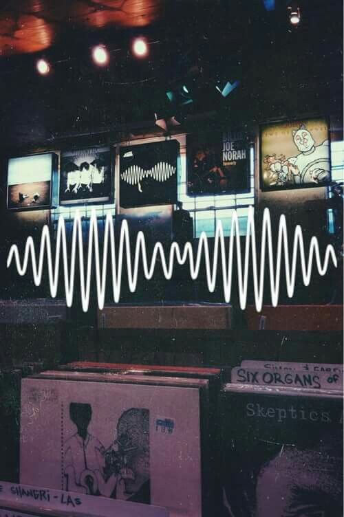»Arctic Monkeys