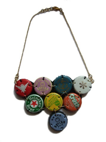 pop top necklace! i could make this.