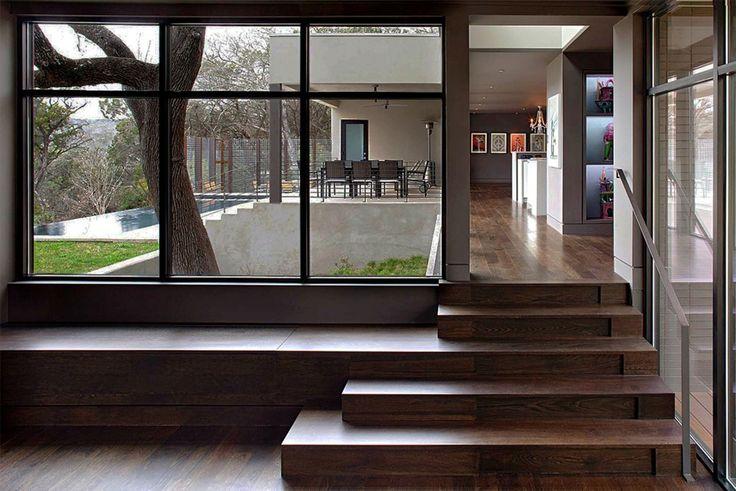 West Lake Hills Residence / Specht Harpman