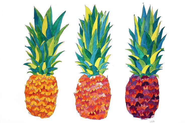 #pineapple #mylove