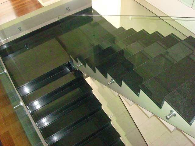 Escadas de Granito - veja diferentes tipos de granitos, preços + dicas!