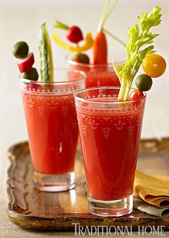 ... Bloody Mary Mix on Pinterest | Bloody Mary Mix, Bloody Mary and Bloody