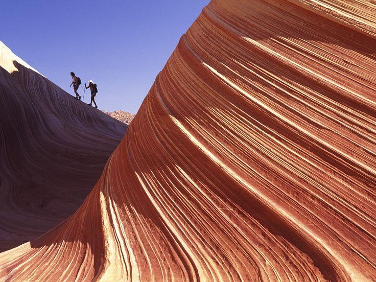 Paria Canyon - Arizona - EUA