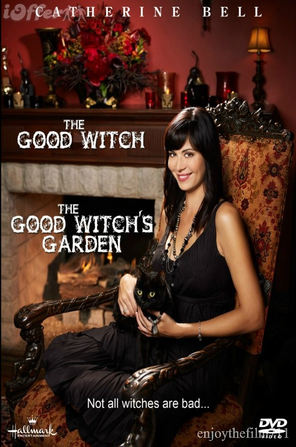 Catherine Bell...The Good Witch Series! <3.....A WITCH in a POSITIVE LIGHT! Loved the movies :)