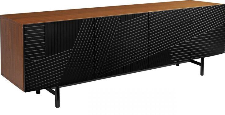 Entdecken Sie das Produkt ESKYSS Niedriges Sideboard aus Nussbaumholz bei Habitat. Habitat ist Designermöbel-Hersteller seit 1964. Hier finden Sie Designermöbel, Sofas und Accessoires für ein zeitgenössisches Zuhause.