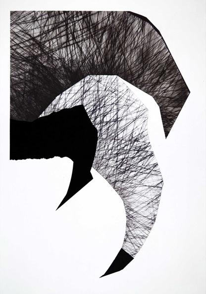 Graphic 2012 by Piotr Skowron, via Behance