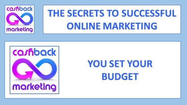 Čo je potrebné k úspechu: Môžete nastaviť svoj rozpočet