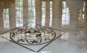 how to clean and polish cultured marble