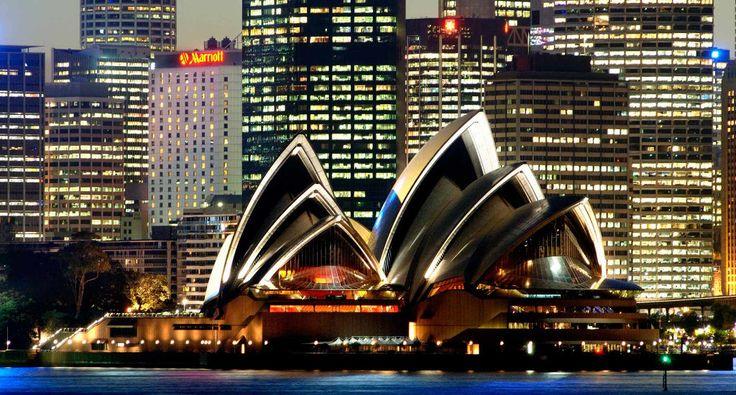 Circular Quay Hôtel Sydney