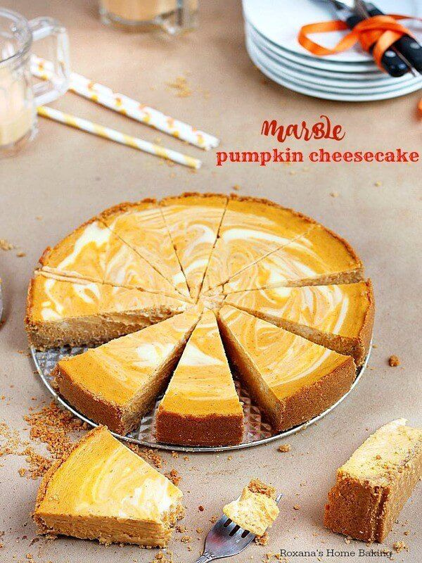 Thanksgiving Dessert Recipes To Create An Ultimate Feast