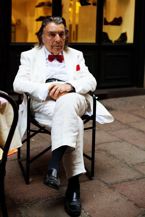 On the Street……The Character, Bologna « The Sartorialist