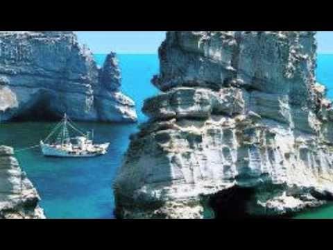 Aprilis, Απρίλης - Mikis Theodorakis - YouTube