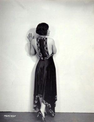 Joan Crawford(ジョーン・クロフォード)
