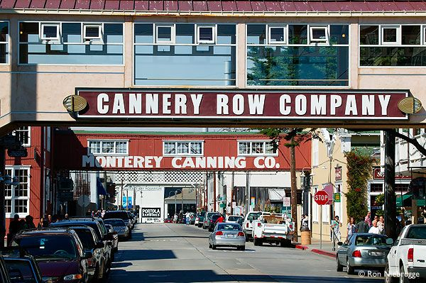 may 2011 - cannery row, monterey, ca (monterey peninsula)