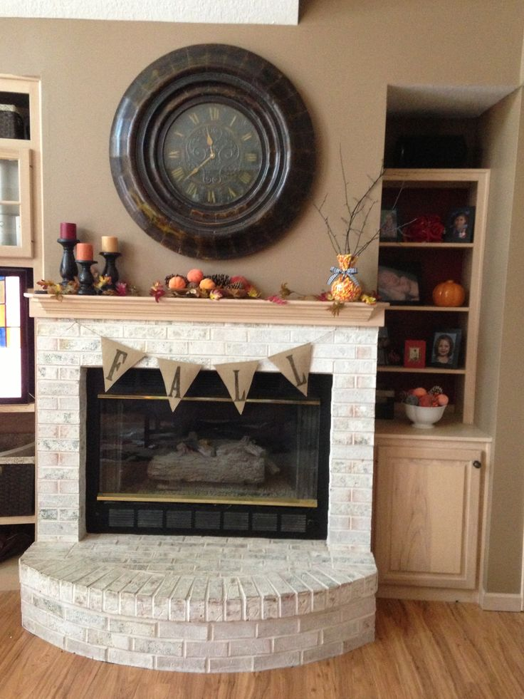 57 Best Images About Fireplace Decor On Pinterest Fireplaces Small Family Rooms And Fireplace