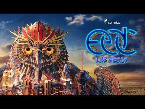 Electric Daisy Carnival 2015 ! Will i see you there ?