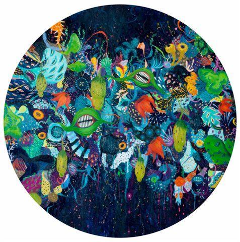 Ewa Goral, Wild Time