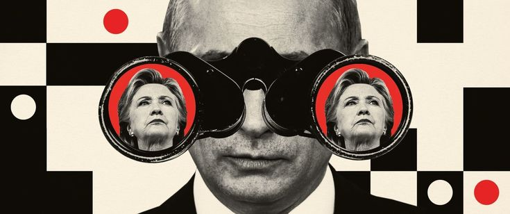Christopher Steele, the Man Behind the Trump Dossier | The New Yorker