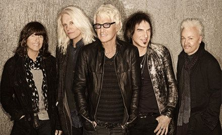 Groupon - REO Speedwagon, Styx, and Ted Nugent at Funshine Music Festival at Live Nation Amphitheatre – Florida State Fairgrounds. Groupon deal price: $30.00