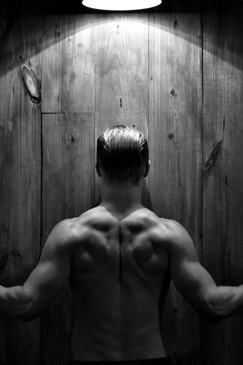Gorgeous Back ❤️❤️❤️❤️❤️❤️