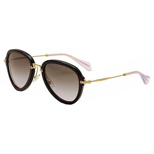 Miu Miu Women's 03QS Sunglasses