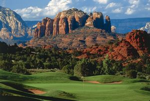 Sedona Golf Courses