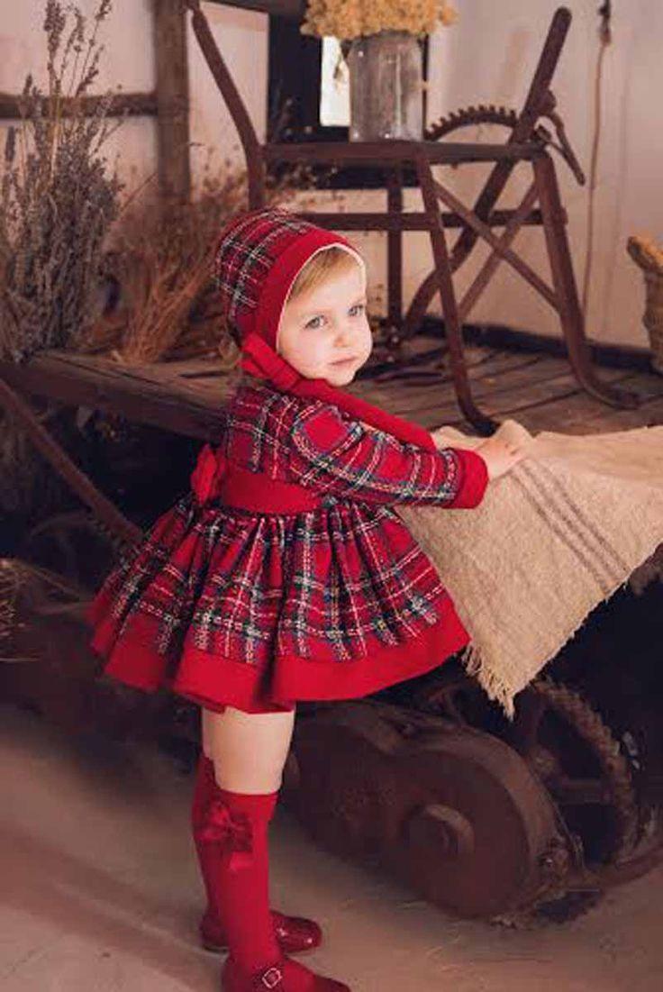 #Colección #Alexandra, La Amapola #Moda #infantil #niño #niña Disponible en http://www.trendingross.com/marcas/moda-infantil-3/la-amapola.html