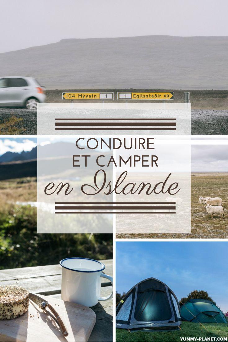 Découvrez tous nos conseils pratiques pour organiser votre roadtrip en Islande. #Islande #Voyage #Roadtrip #Conseil #Pratique #Information #Guide