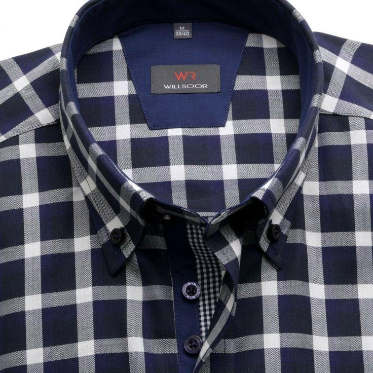 Koszula WR Classic (wzrost 176-182)