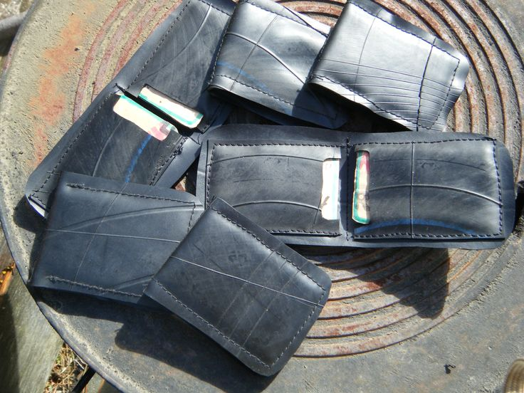 These are my card holders. Extremely difficult to make on 'The Beast'!!