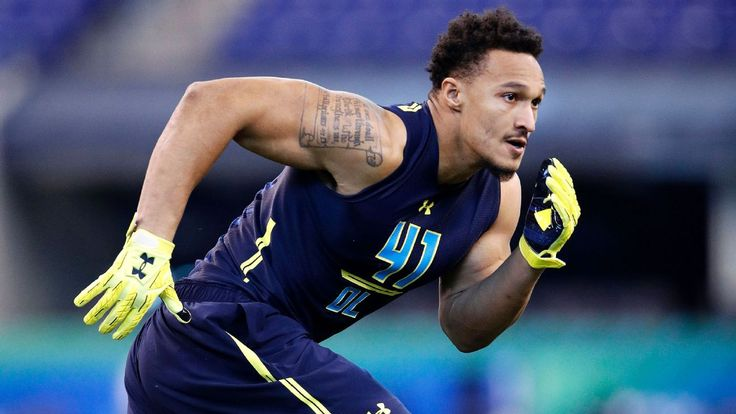 New England Patriots' 2017 draft picks: Analysis for every selection