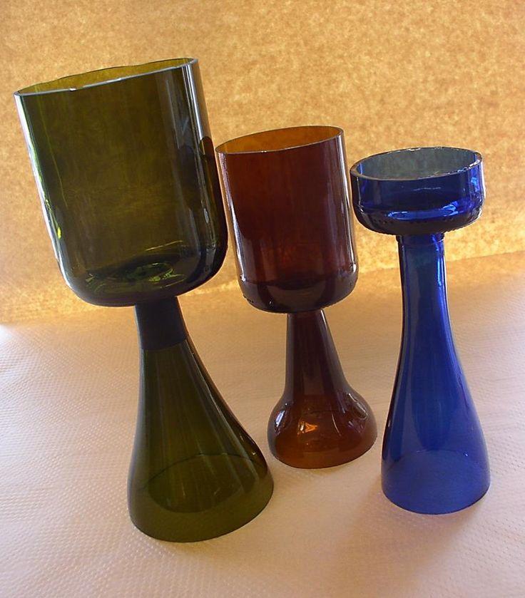 Botellas de vidrio cortadas  / https://www.facebook.com/photo.php?fbid=546223878755685=a.202142736497136.59739.128111843900226=1